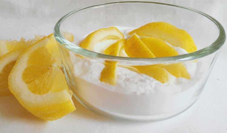 Baking Soda and Lemon Juice Combo Eradicates Cancer