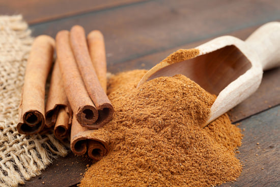 4 Reasons You Should Add Cinnamon to Your Diet (and the RIGHT kind)