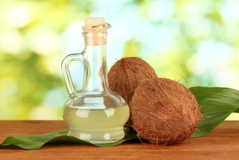 Is Coconut Vinegar Even More Powerful Than Apple Cider Vinegar?